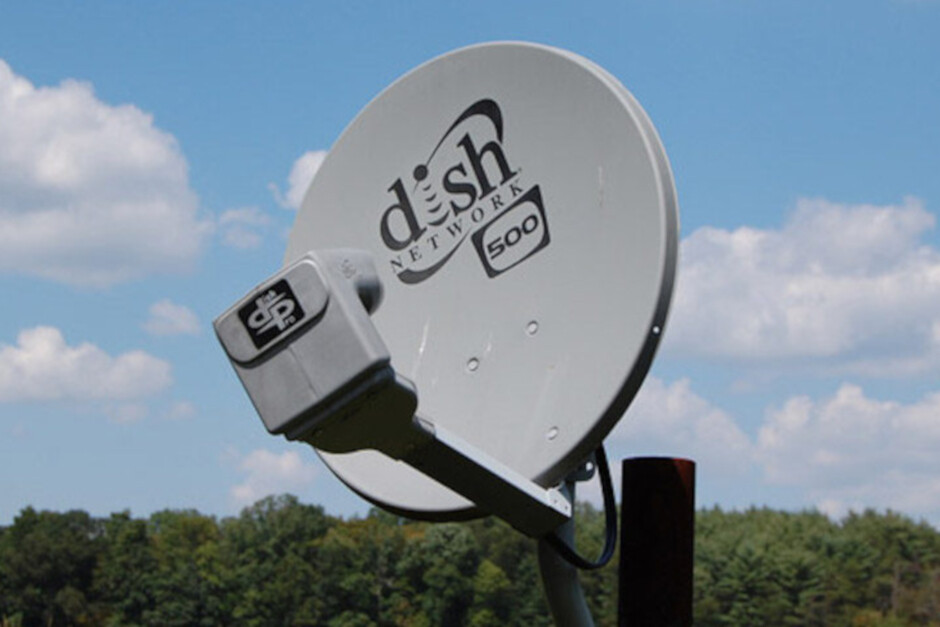 Dish is adding 4,000 more cell towers and mid-band spectrum as it builds out its 5G standalone network - Dish adds more cell towers and bids for more spectrum as it builds its 5G network