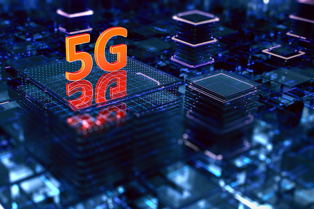 The world has 140 commercial 5G networks - VnReview