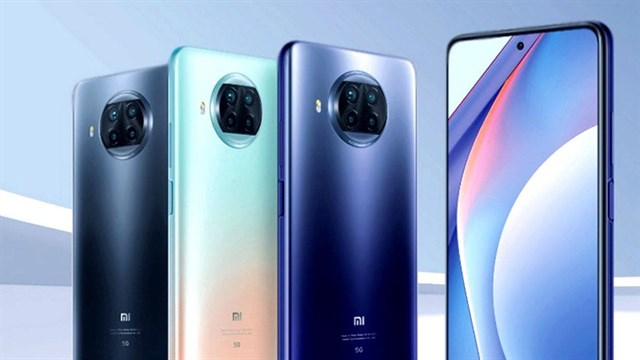 Xiaomi Redmi Note 10 uses Snapdragon 678 chip, 48 MP camera and 5,050 mAh battery (Updating)