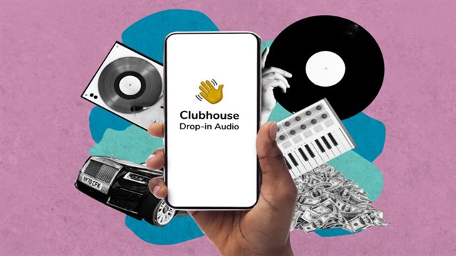 Learn about the Clubhouse app: Social networks chat only when invited, but formidable opponents of Tiktok and Facebook