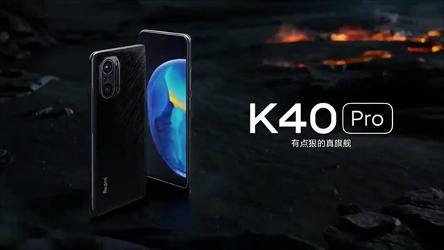 First impression Xiaomi Redmi K40 Pro: Powerful with Snapdragon 888 chip, touch sampling speed up to 360Hz!