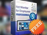 (Giveaway) Registered license Net Monitor for Employees, remote control from 23/1