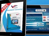 (Giveaway) Akick Document Converter, convert Word documents to PDF from 20/2