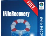 (Giveaway) iFile Recovery software, Computer data recovery from 23/2