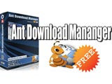 (Givevaway) Register Ant Download Manager copyright, speed up file download from 11/03