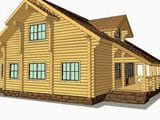 How to draw house plan, home design with Home Plan Pro