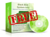 (Giveaway) Black Bird System Info PRO - Checking computer hardware from 21/04