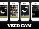 How to take pictures with VSCO Cam, edit photos on VSCO Cam