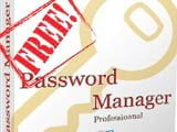 (Giveaway) Efficient Password Manager Pro - Manage account passwords
