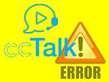ccTalk cannot write accented Vietnamese when updating
