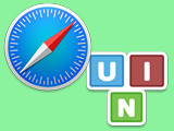 Vietnamese typing method in Safari, accented and unsigned