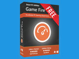 (Giveaway) Copyright free Game Fire, speed up the game on the computer