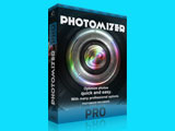 (Giveaway) Copyright free Photomizer Pro, professional image processing
