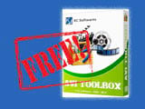 (Giveaway) Copyright free AVIToolbox, extract audio, images from AVI files