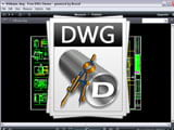 How to install Free DWG Viewer