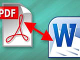 Top 4 free websites to convert Word to PDF online