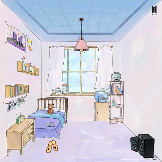 BTS Jungkook unveils'Army's Room' for fans around the world