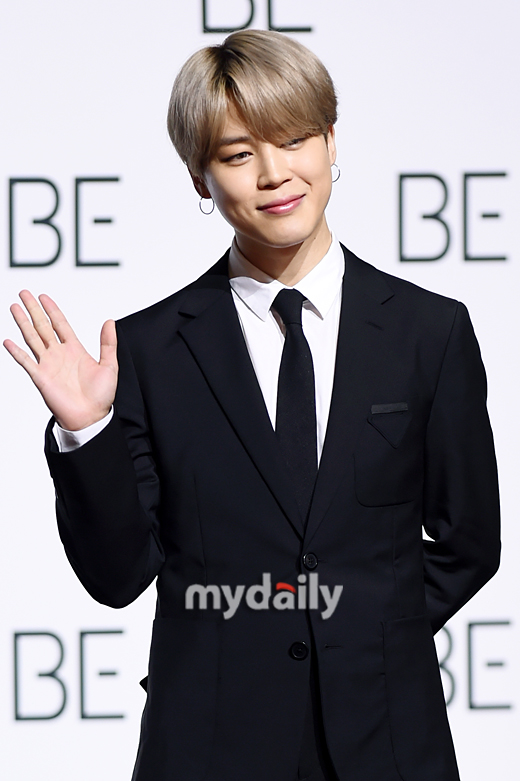 BTS Jimin, Boy Group's February personal brand reputation 1st place…  Cha Eun-woo 2nd place, V 3rd place