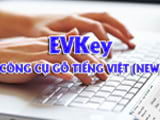 How to use EVKey, type Vietnamese on the computer