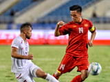 Guide to watch live U23 Vietnam and Nepal U23 19h on 16/8