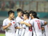 Watch Vietnam U23 live on which channel of TV