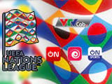 Watch the UEFA Nations League live in which channel?  how to see?