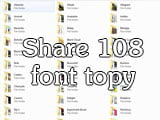 Share 108 stunning typography design fonts