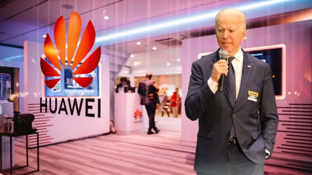 China makes its own semiconductor supply chain without Biden