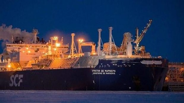 Russia's strategy to attack the Asian LNG market