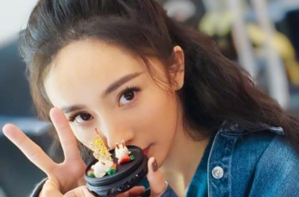 Yang Mi exposed the unspoken rules of the entertainment industry and said that he had encountered it.Many celebrities have experiences when they first debuted