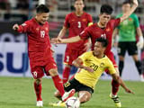 Where can I watch the match between Vietnam and Malaysia on December 15?