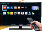 Instructions for activating the promotion package FPT Play on Samsung Smart TVs