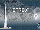 Instructions for downloading and installing ETABS, home design analysis software