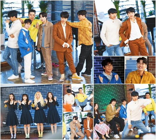 'Pongsungahhakdang: School of Life' special dedication broadcast for TOP6 fans