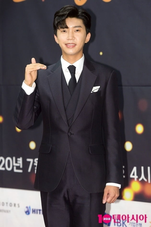 Lim Young-woong, selected as a star who wants to eat rice cake soup together during New Year's Day