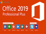 How to change the language in Office 2019