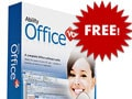 (Giveaway) Register Ability Office Copyright, read Word, Excel files from April 13 - April 15