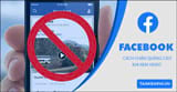 How to block ads when watching videos on Facebook