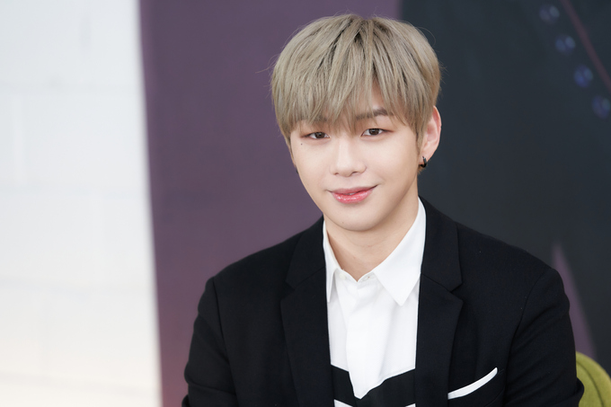 'Comeback' Kang Daniel, a sincere story in'Paranoia' (Comprehensive)