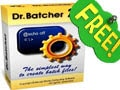 (GIVEAWAY) Copyright DR.Batcher, Bat file creation software from March 21 to March 27