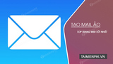 Top website to create virtual mail, disposable email