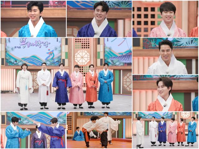 'Pongsungahhakdang' Lim Young-woong, the reason you suddenly bowed as soon as you appeared?