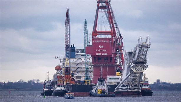 The European Parliament wants to stop Nord Stream-2