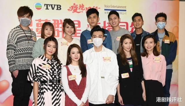 Strictly guard against star dream singers sitting big, Zeng Zhiwei breaks the ice with the three major albums, and resolutely wants to reproduce the glory of TVB