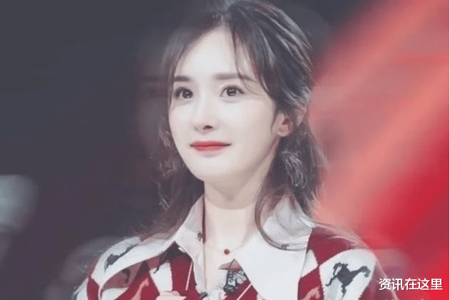 After concealing it for 6 years, Yang Mi finally admitted that he actually loved him the most. Netizens couldn't believe it