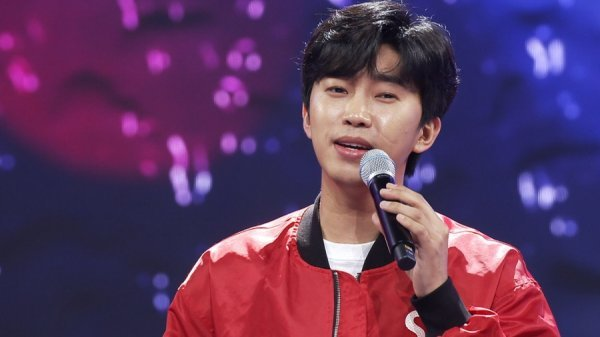 'Call Center of Love' Lim Young-woong vs. Jo-Kwon, Dance Battle