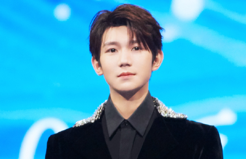 Wang Yuan is a person who takes care of other people's feelings outside, and lives very well