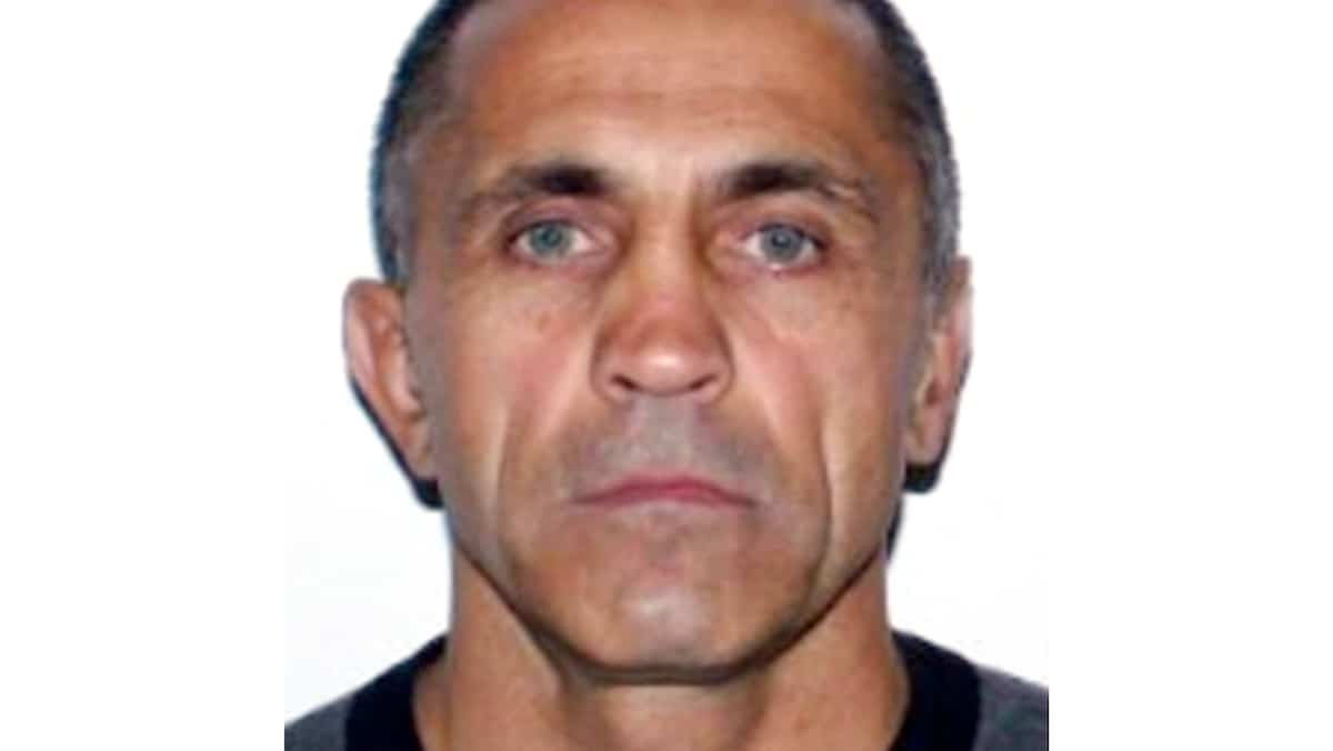 Money laundering A former coach of Georges St-Pierre is extradited