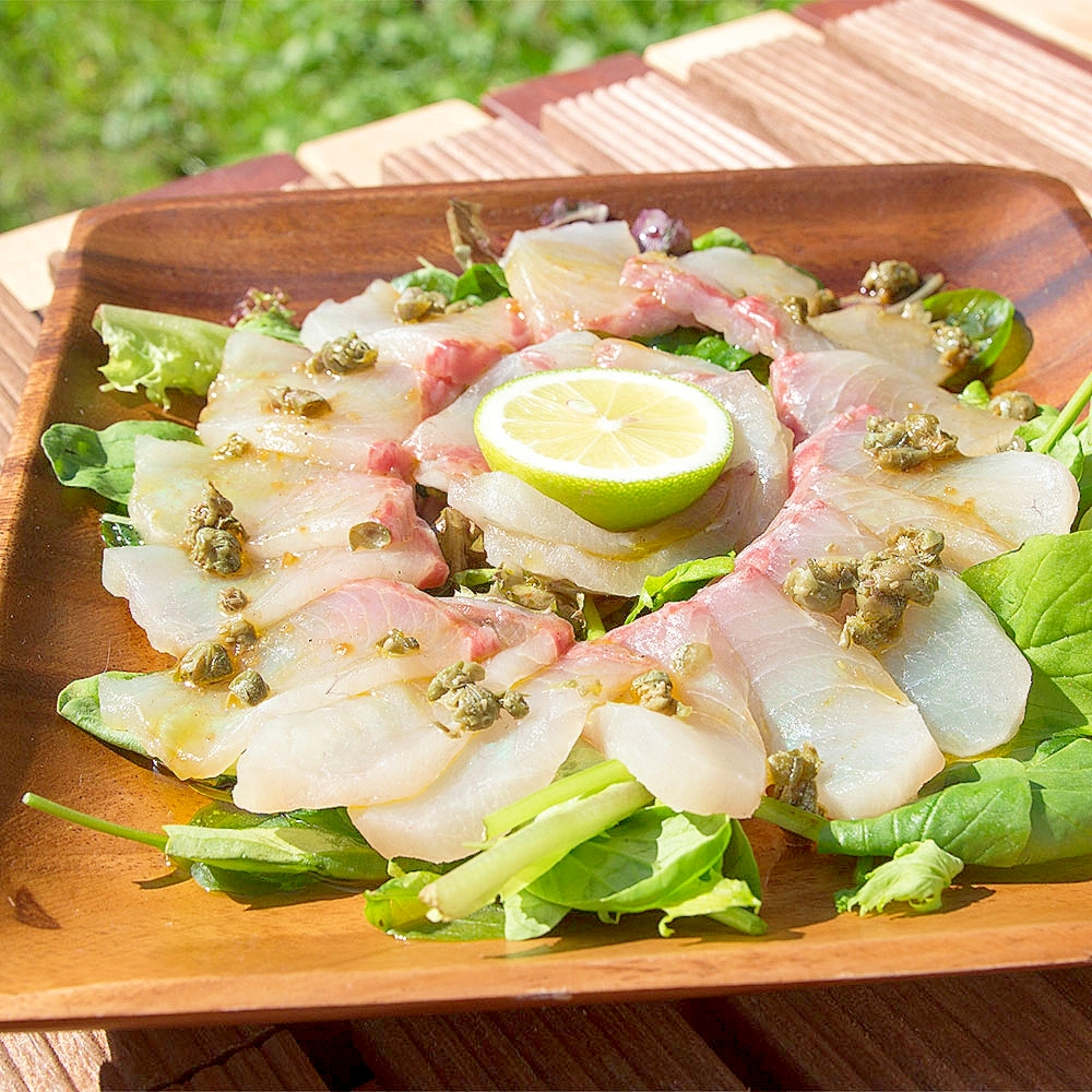 """recipe[By cooking method]13 recommended recipes made with high-class fish """"Amberjack"""""""
