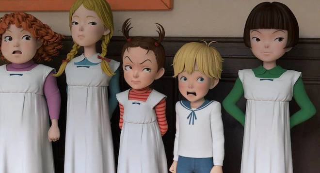 Studio Ghibli received mixed reactions around the teaser of 'Earwig and the Witch' 4 minutes to read